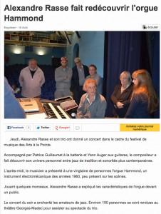 ART Ouest France
